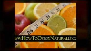 Detoxify Your Body Thumbnail