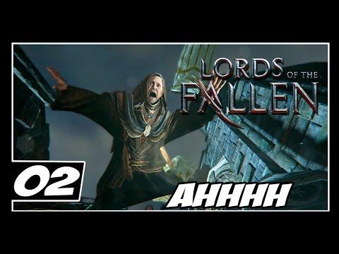 Lords of The Fallen - Detonado #2 - Legendado PT-BR [PS4]