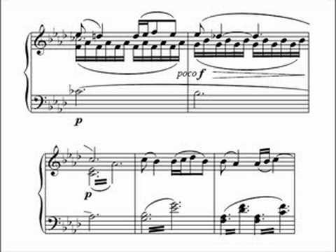 Berlioz - La mort d'Ophélie - John Alldis Choir, Davis