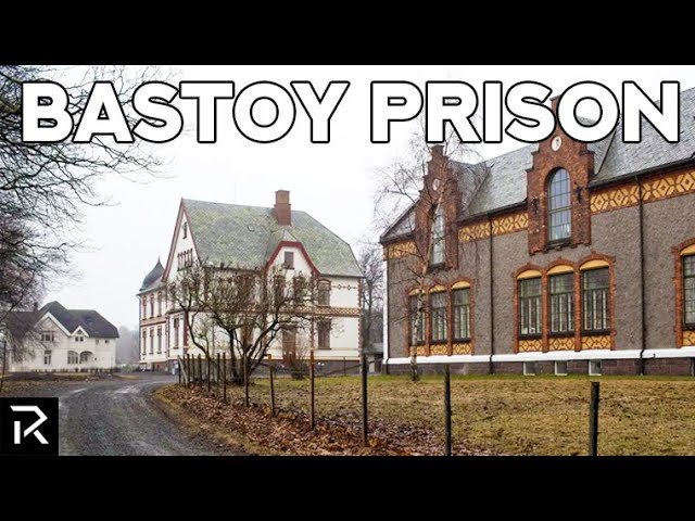 Inside The Most Luxurious Prisons