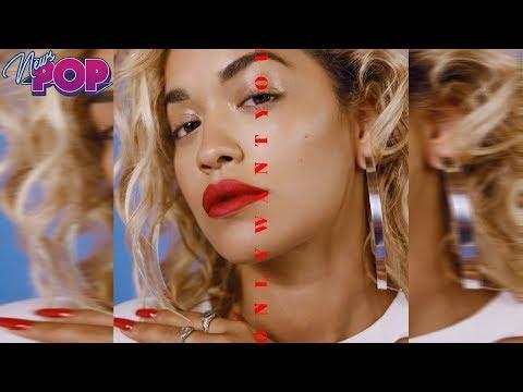 Rita Ora Feat. 6lack En Only Want You