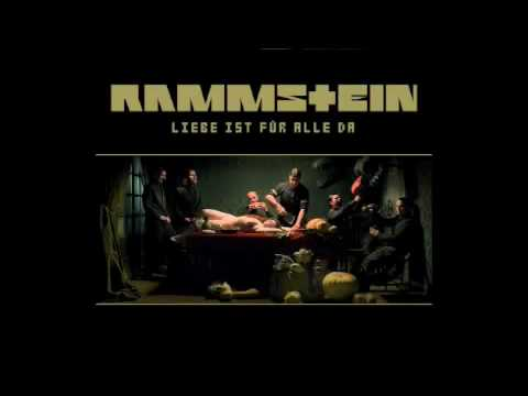 Rammstein  Rammlied