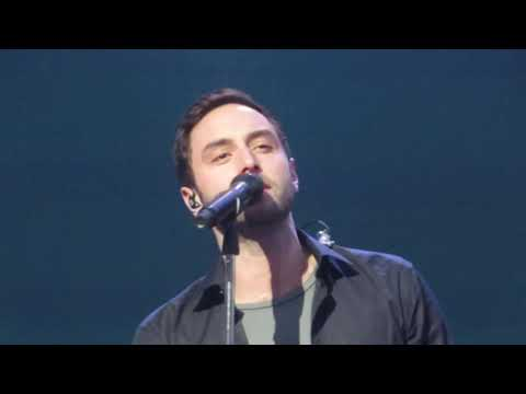 "Mans Zelmerlow - ""Happyland"" (Eurovision Song / Poland 2018)"