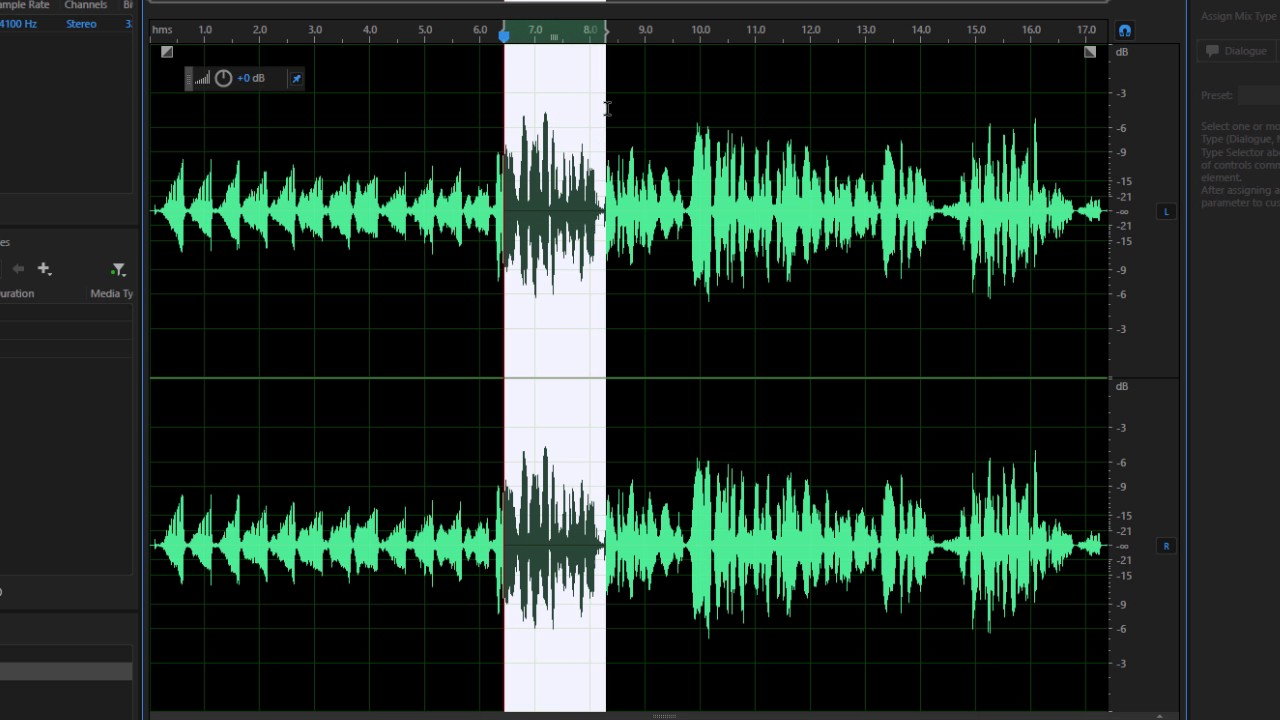 How To Remove Background Music