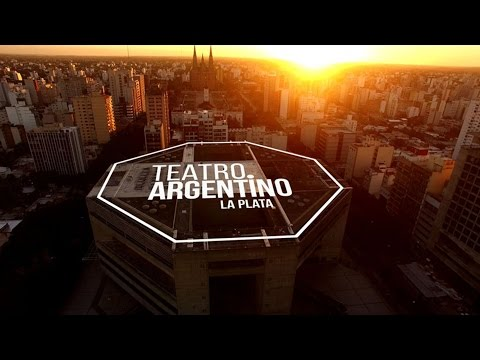 Temporada 2017 del Teatro Argentino de La Plata