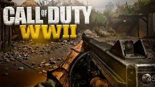 CALL OF DUTY: WW2 MULTIPLAYER GAMEPLAY #1 | SOKI