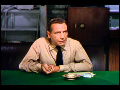 a comprehensive movie analysis of caine mutiny Classic non-combat wwii drama has complex themes read common sense  media's the caine mutiny review, age rating, and parents guide.