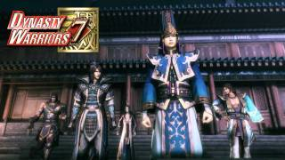 DYNASTY WARRIORS 7 BGM - The Last Battle 成都攻略戦・晋