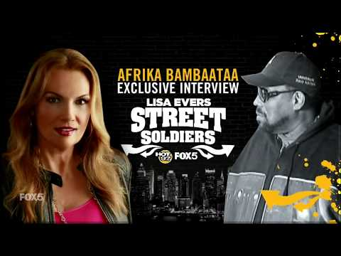 Street Soldiers with Lisa Evers: 5-14-2016