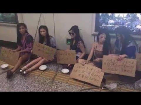 【衝撃】プロの物乞いもいる!?路上で物乞いをする中国の実態がヤバイ【閲覧注意】