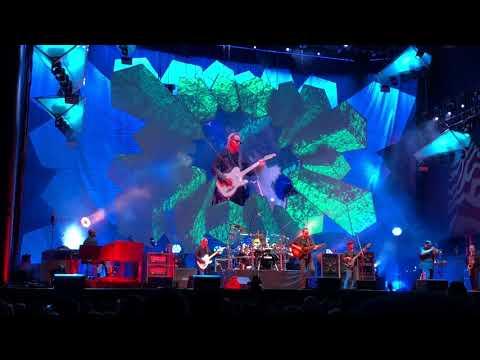 Dave Matthews Band - Typical Situation - 9/7/18 -Harvey's Lake Tahoe - Sep 7, 2018 DMB Live
