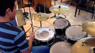 Video Drums | POV | Cover | Jeremy Camp - We give you glory download MP3, 3GP, MP4, WEBM, AVI, FLV Agustus 2018
