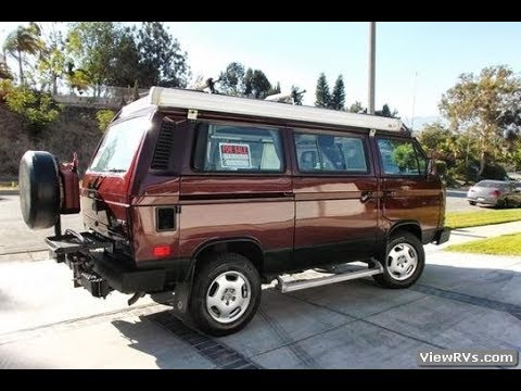 Vanagon SVX  How To Buy A Vanagon Camper For Less Money💰!!!