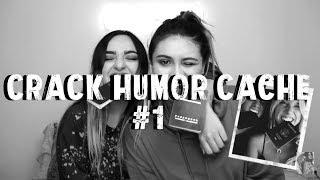 Crack / Humor caché #1