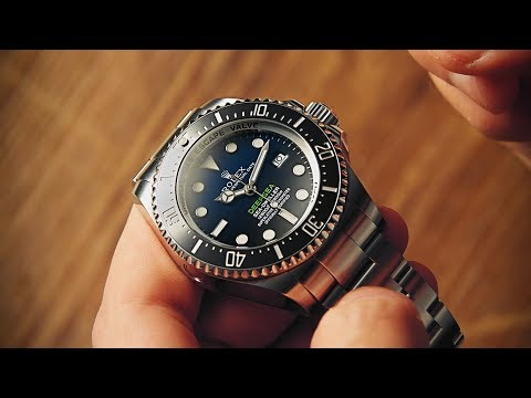 5 Reasons Not To Buy A Dive Watch | Watchfinder & Co.