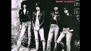 Joey Ramone What A Wonderful World WITH LYRICS