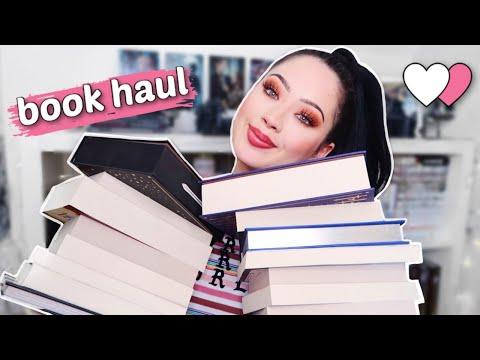 BEAUTIFUL BOOKS BOOK HAUL💗