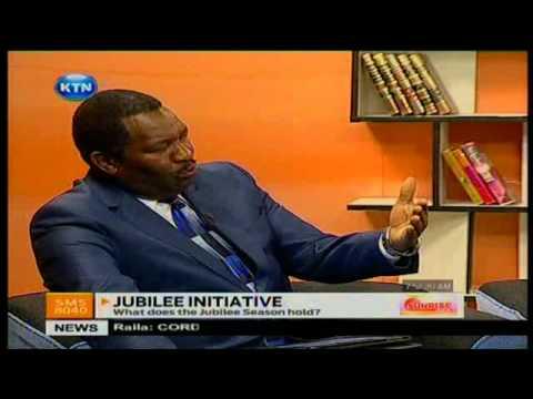 Sunrise Interview: Jubilee initiative
