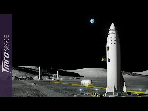 Our favorite upcoming space based vehicles - Orbit 10.44