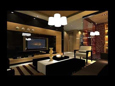 Luxus wohnzimmer design