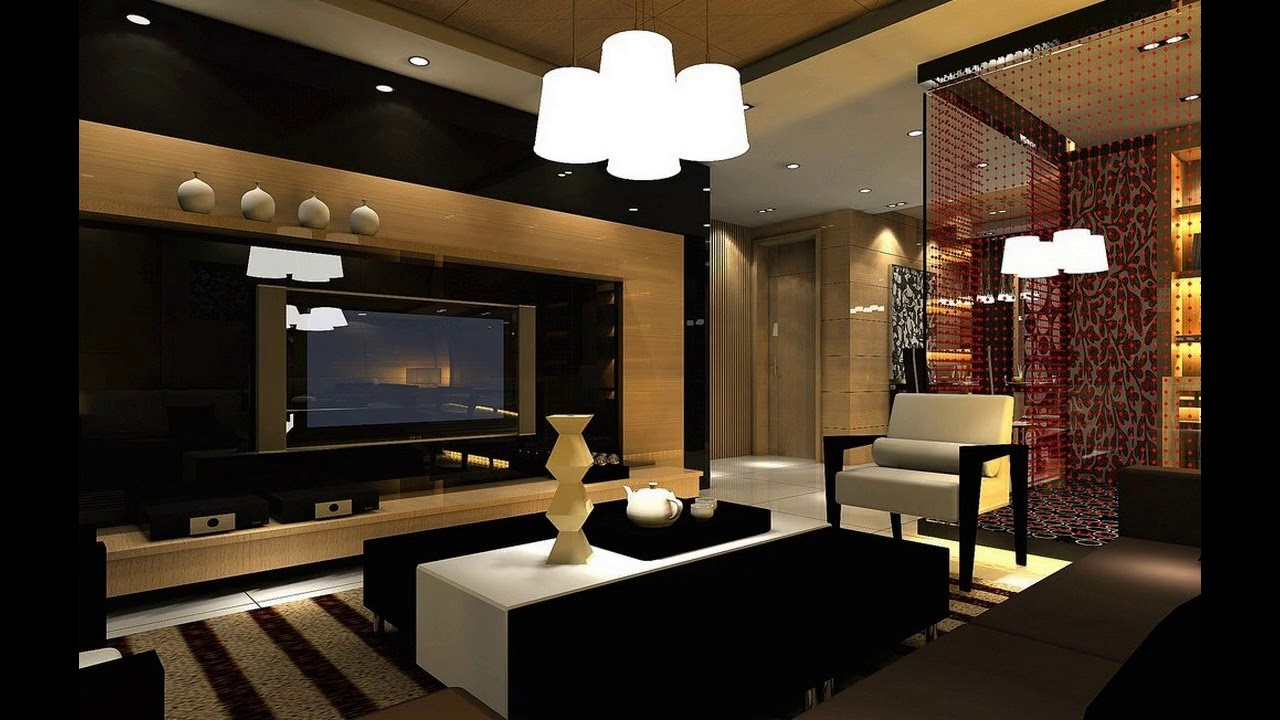 luxus wohnzimmer design - youtube