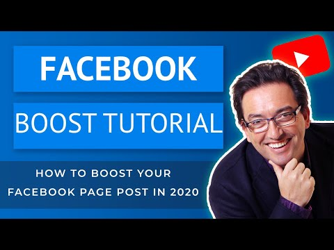 Facebook Boost Post - A Video Tutorial on How to Drive Traffic by Boosting on Facebook in 2014