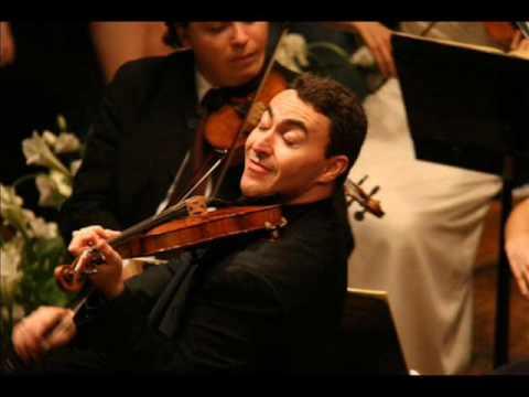 Franz Schubert - Ave Maria (Maxim Vengerov)
