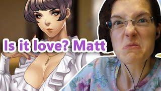 Is It Love Matt Cheats