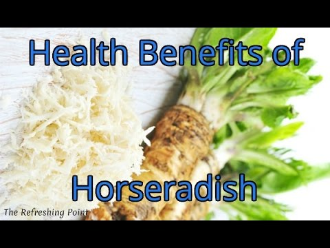 horseradish---powerful-health-benefits---protects-against-cancer-and-more...
