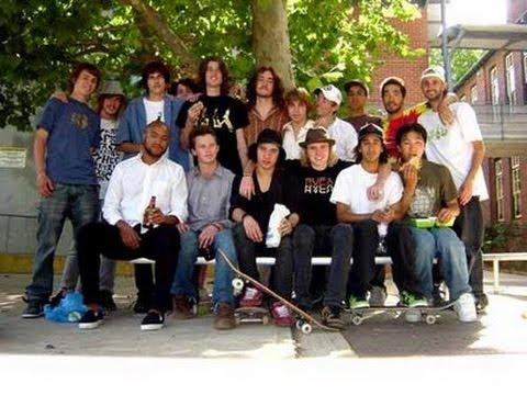 KillSelf | Full Length Skate Video | Sequence Media 2005 | Australia