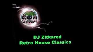 Retro House Bonzai Classics Mix - Part 1