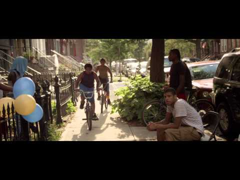 Mick Jenkins -  Jazz  (Official Music Video)