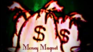 Money Magnet Hypnosis Binaural Isochronic Cash Flow Millionaire Maker