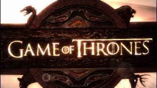 #GameofThrones * Season 1 End *  PART 2 [ENG/FR][PS4] ;))