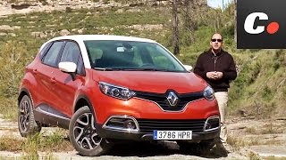 Renault Captur - Prueba / Test / Review Coches.net