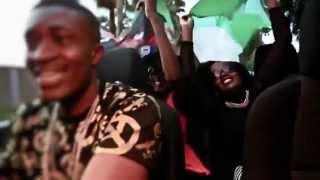 SISI NAIROBI - EFFECT (OFFICIAL VIDEO)