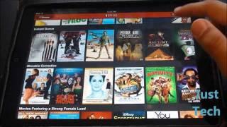 Video iOS App Review - Netflix for iPad download MP3, 3GP, MP4, WEBM, AVI, FLV Januari 2018