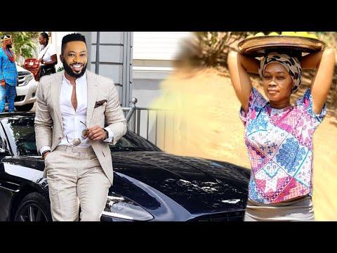 Download How Frederick Met & Married A Beautiful Poor Orange Seller - Frederick & Tana 2021 Nigerian Movie