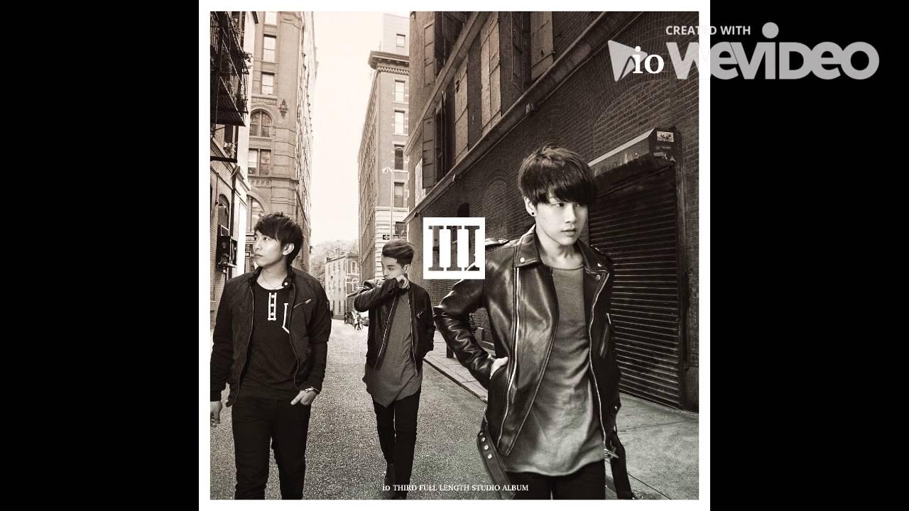 IO樂團-III 大聲 - YouTube