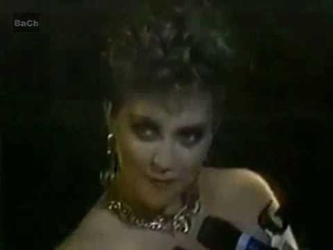 *DURI DURI* (Baila Baila) - CLICK! - 1987 (REMASTERIZADO)
