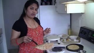 Aloo Paratha (3 ways to make it) / Dhaba Style Punjabi Aloo Paratha / Traditional Food