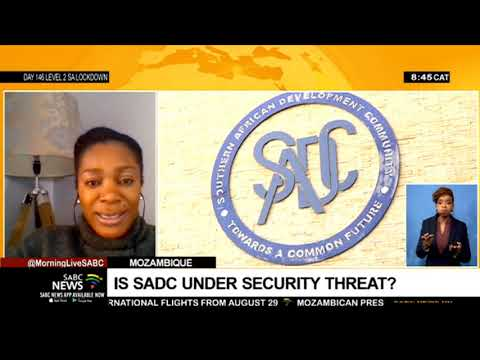 Mozambique | Is SADC under security threat?