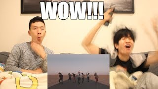 Gambar cover SuperM 슈퍼엠 'Jopping' MV REACTION [HOOOOLLLYYYY CRAP!!!]