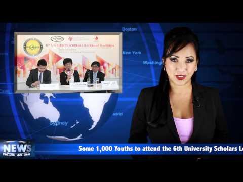 Media Conference  - Hong Kong