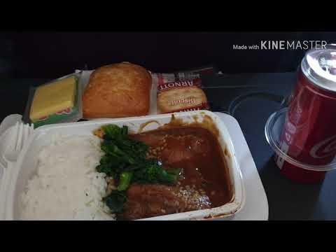 Qantas Trip Report | QF 19 Sydney To Manila (Economy Class)