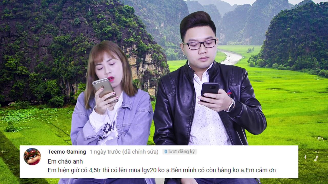 Q&A #50 Redmi Note 5 Pro dùng sạc nhanh Samsung có sạc nhanh không?