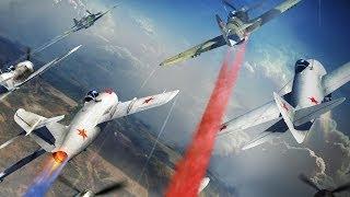 """""""Отряды и полковая система"""" - War Thunder. Обучение, часть 5"""
