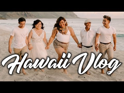 HAWAII VLOG | PatrickStarrr