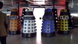 Trailer Doctor Who 2005-2013 VF
