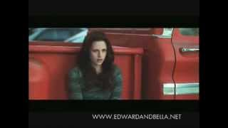 bella and edward-hey there delila (new moon)